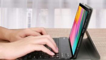 Mejores fundas con teclado Bluetooth para Tablet: Samsung, Apple, Huawei