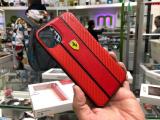 Mejores marcas de lujo en fundas para iPhone 11: Guess, Adidas, Ferrari, BMW