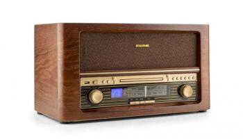 Guía para comprar la mejor radio retro Bluetooth