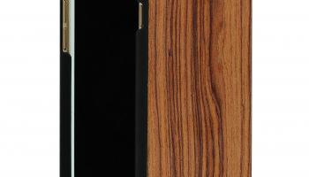 Carcasas de madera genuina para iPhone 8