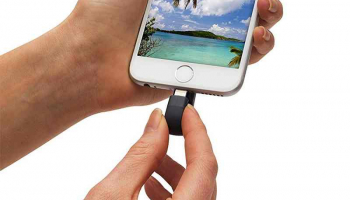 i-USB-Storer, pendrives para dispositivos Apple