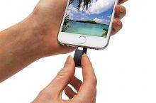 i-USB-Storer, pendrives para dispositivos Apple
