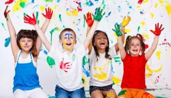 Las 6 mejores apps para tener entretenidos a los niños durante el confinamiento