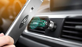 Soporte magnético universal para coche Mpow