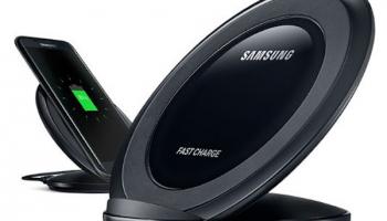 Top 5 mejores cargadores inalámbricos rápidos para Galaxy S8/S8 Plus/ Note 8