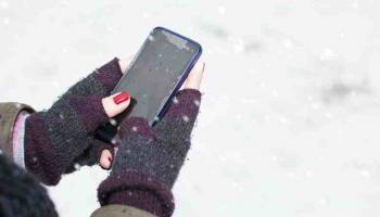 Cómo afecta el frío a nuestro Smartphone